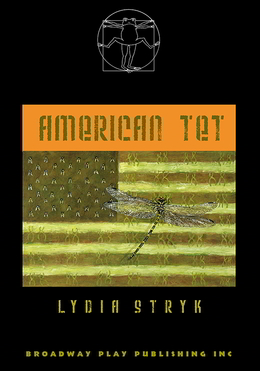 American Tet Bookcover
